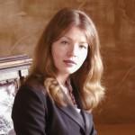 Полина Осетинская, музыкант, писатель