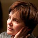 Ирина Прохорова, радиоведущая, главный редактор «Нового литературного обозрения»