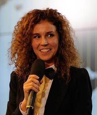 Анна Швец