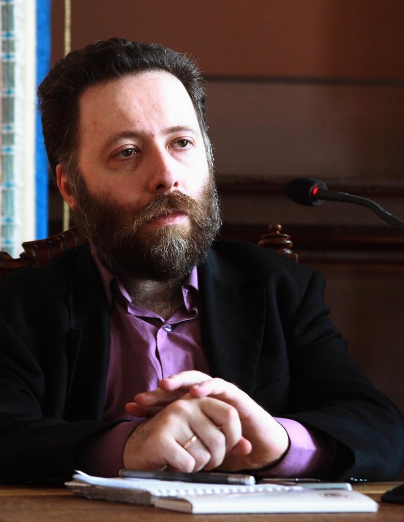 Борис Долгин