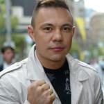 Костя Цзю, боксер