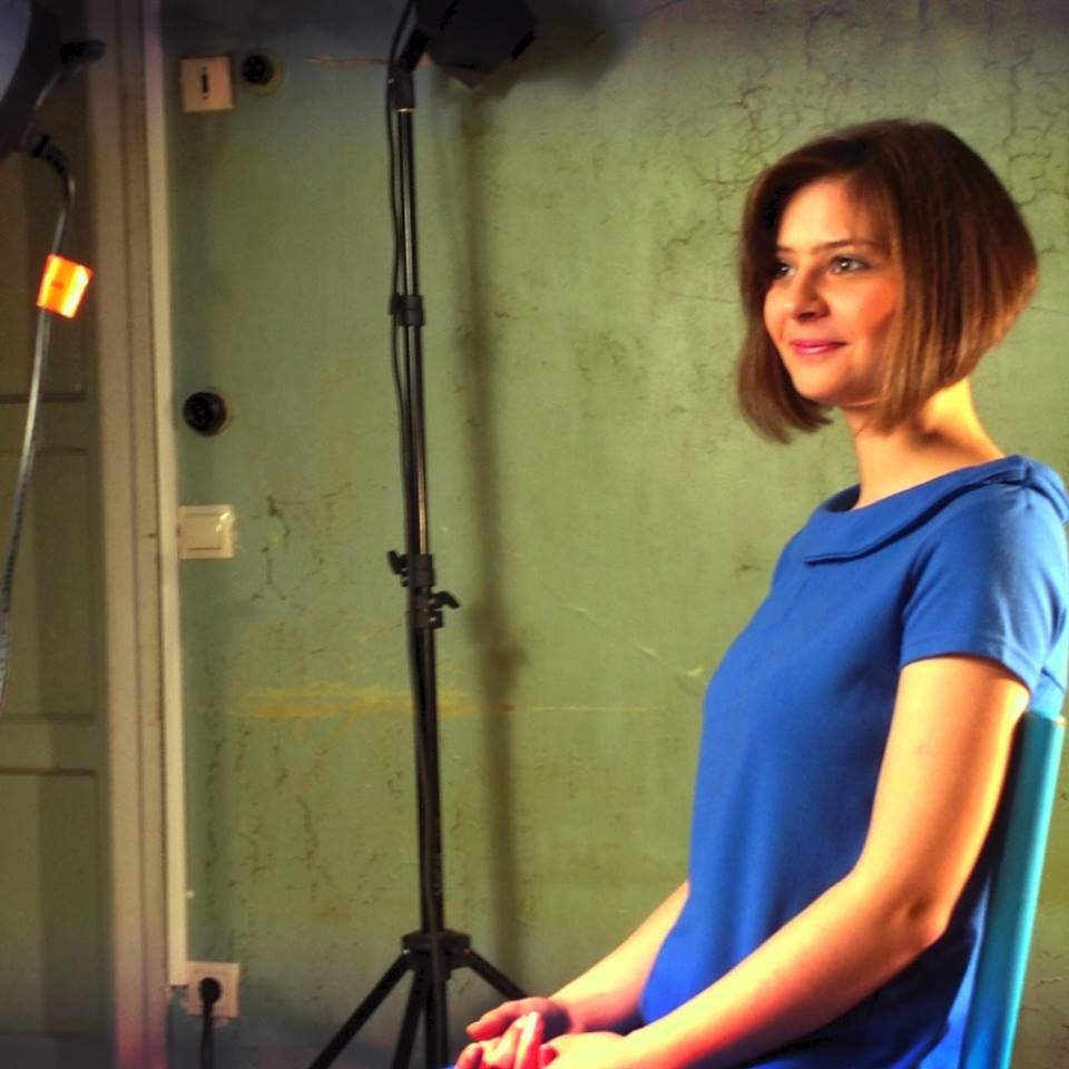 Саша Романенко
