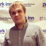 Тимофей Константинов, медицинский представитель компании Boehringer Ingelheim, волонтёр проекта «Акрополь»
