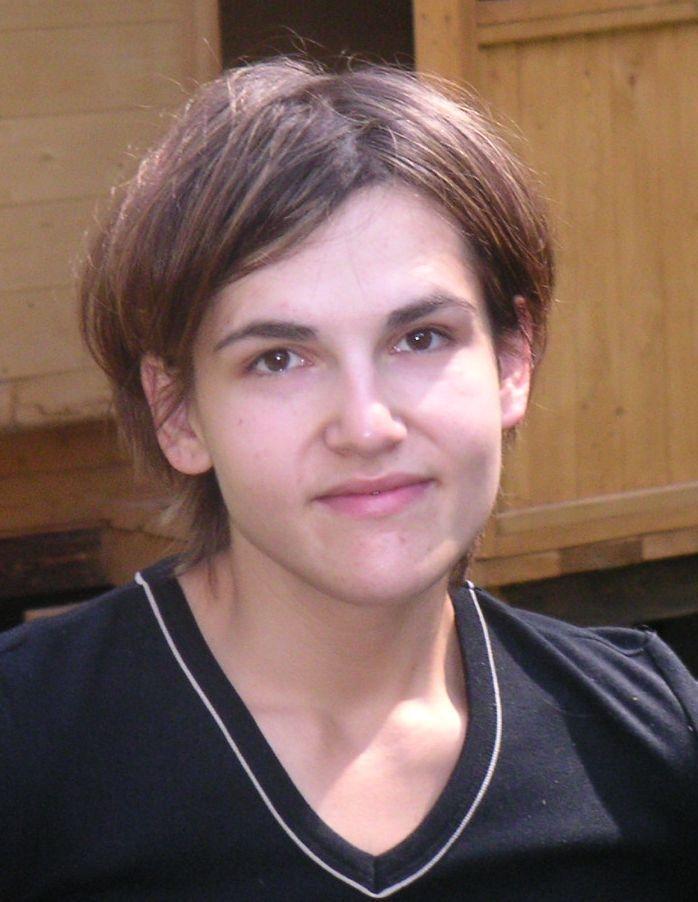 Людмила Алябьева