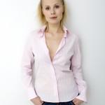 Дина Корзун, актриса, соучредитель фонда «Подари жизнь»